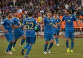БАТЭ упустил победу в Финляндии, но вышел в следующий раунд Лиги чемпионов