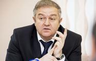 Вячеслав Федоренков: Отставка Шапиро возможна