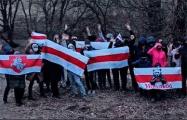 Белорусы протестуют 240 дней