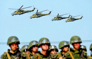 В сентябрьских маневрах примут участие более 100 тысяч военнослужащих