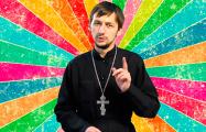 Батюшка-видеоблогер: Давайте сеять зерно правды