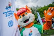 Белорусы завоевали еще четыре медали на «Европейских играх»