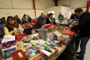 Британцы собрали тысячи подарков для белорусских детей