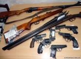 Белорусов просят сдать оружие