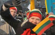 Литовцы довольны своей жизнью в Евросоюзе