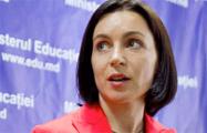 Майя Санду обещает судебное преследование бывшего «хозяина Молдовы»