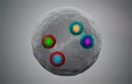 Ученые открыли новую «экзотическую» элементарную частицу