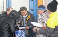 Противники строительства аккумуляторного завода под Брестом готовят местный референдум