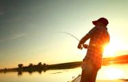 Житель Докшиц наловил рыбы на $5000