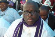В нигерийский сенат избрали предполагаемого наркоторговца