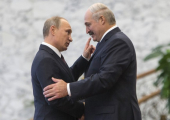 Лукашенко планирует «серьезный диалог» с Путиным в ближайшее время
