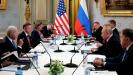 Почему Путин и Байден ничего не сказали про Беларусь?