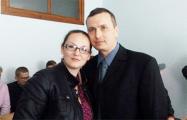 Независимый журналист призвал к солидарности с семьей Максима Филиповича