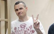 Украинцы в США призывают день голодать из солидарности с Сенцовым