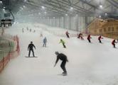 Белорусские «вертикальщики» едут на горнолыжную базу в  Друскининкай