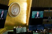 Лавров обвинил НАТО в стремлении воссоздать климат холодной войны