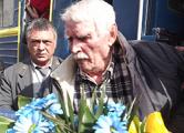 Пенсионер из Бахчисарая: Мирно с оккупантами ужиться не смогу