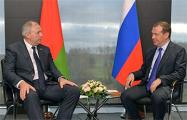 Румас обсудил с Медведевым белорусско-российскую интеграцию