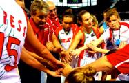 Белорусские баскетболистки заняли четвертое место на чемпионате Европы