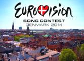 «Евровидение–2014» будет проходить на острове