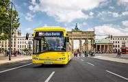 Общественный транспорт в Германии может стать бесплатным