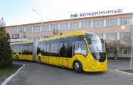 Из-за чего загораются электробусы от «Белкоммунмаш»?