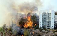 Израиль в огне: что происходит после крупнейшего в истории ракетного обстрела