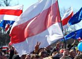 Мингорисполком разрешил шествие в День Воли