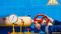 Беларусь опровергла долги за газ