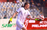 Как вратарь из Беларуси обживается на Мальдивах