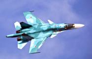 Истребители ВВС Дании перехватили над Балтикой российский Су-34