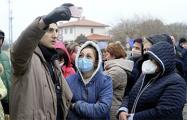 Число жертв коронавируса в Италии выросло почти на 350 человек