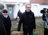 Дмитрий Дашкевич: Условия в тюрьме на Окрестина ухудшились