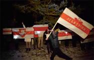 Жители Лебяжьего требуют освободить всех политзаключенных