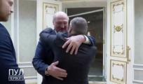 В Минск прилетел Фазель, Лукашенко обещает безопасность