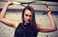 Арина Соболенко сыграет с первой ракеткой мира Эшли Барти