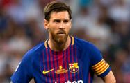 Месси установил рекорд чемпионата Испании, забив в 2020-ом году