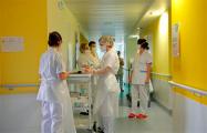 Во Франции скончался врач, заразившийся коронавирусом