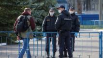 В Беларуси за сутки на 16 мая - 951 новый случай инфицирования и 4 смерти