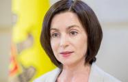 КС Молдовы приостановил действие закона, которым ограничили полномочия президента Майи Санду