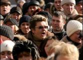 Ситуация на «Полесье»: «Рабочие очень агрессивны»