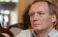 Беларускi ПЭН-цэнтр патрабуe вызваліць Уладзіміра Някляева