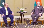 Лукашенко: Если Аллах даст
