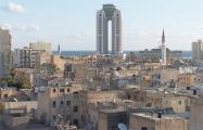 В столице Ливии ввели режим ЧП