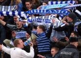 Фанатов «Динамо-Минск» в Гродно конвоировали, как заключенных
