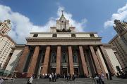 Катерина Тихонова рассказала о роли «Иннопрактики» в расширении МГУ