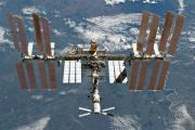 NASA продлило срок работы МКС до 2024 года
