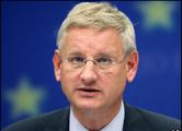 Карл Бильдт: После освобождения политзаключенных ЕС снимет санкции