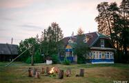 Сколько стоят дома и хутора в часе езды от Минска