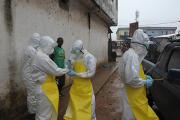 Скворцова сообщила о создании экспериментальной вакцины против Эболы